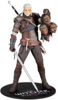 Wholesalers of Witcher 12inch Geralt Of Rivia toys image 2