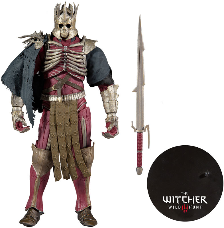 Wholesalers of Witcher Gaming Eredin Breacc Glas toys