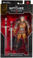 Wholesalers of Witcher Gaming Figure Collector Series toys Tmb