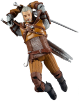 Wholesalers of Witcher Gaming Figure Collector Series toys image 4
