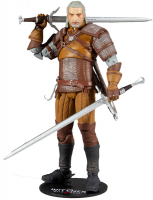 Wholesalers of Witcher Gaming Figure Collector Series toys image 5