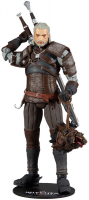 Wholesalers of Witcher Gaming Geralt Of Rivia toys image 2