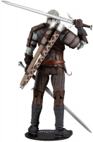 Wholesalers of Witcher Gaming Geralt Of Rivia toys image 3
