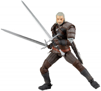 Wholesalers of Witcher Gaming Geralt Of Rivia toys image 4