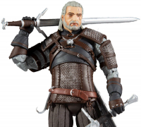 Wholesalers of Witcher Gaming Geralt Of Rivia toys image 5