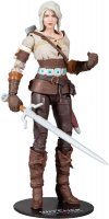 Wholesalers of Witcher Gaming Wv2 - Ciri toys image 3