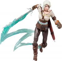 Wholesalers of Witcher Gaming Wv2 - Ciri toys image 4
