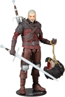 Wholesalers of Witcher Gaming Wv2 - Geralt Of Rivia toys image 3