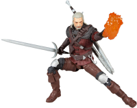 Wholesalers of Witcher Gaming Wv2 - Geralt Of Rivia toys image 4