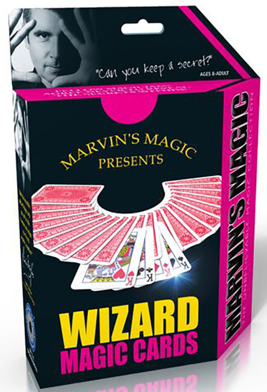 Wholesalers of Wizard Magic Cards toys