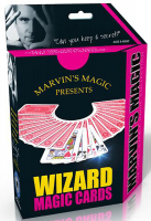Wholesalers of Wizard Magic Cards toys image