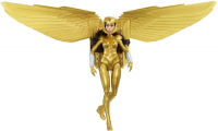 Wholesalers of Wonder Women 84  Deluxe Golden Armour Feature Doll toys image 3