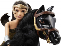 Wholesalers of Wonder Women 84  Young Diana Doll & Horse toys image 5