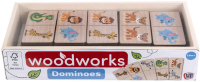 Wholesalers of Wooden Dominoes toys Tmb