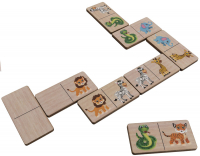 Wholesalers of Wooden Dominoes toys image 2