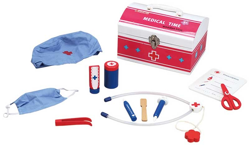 Wholesalers of My First Aid toys