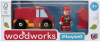 Wholesalers of Wooden Playset toys image 3