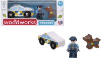 Wholesalers of Wooden Playset toys image 4