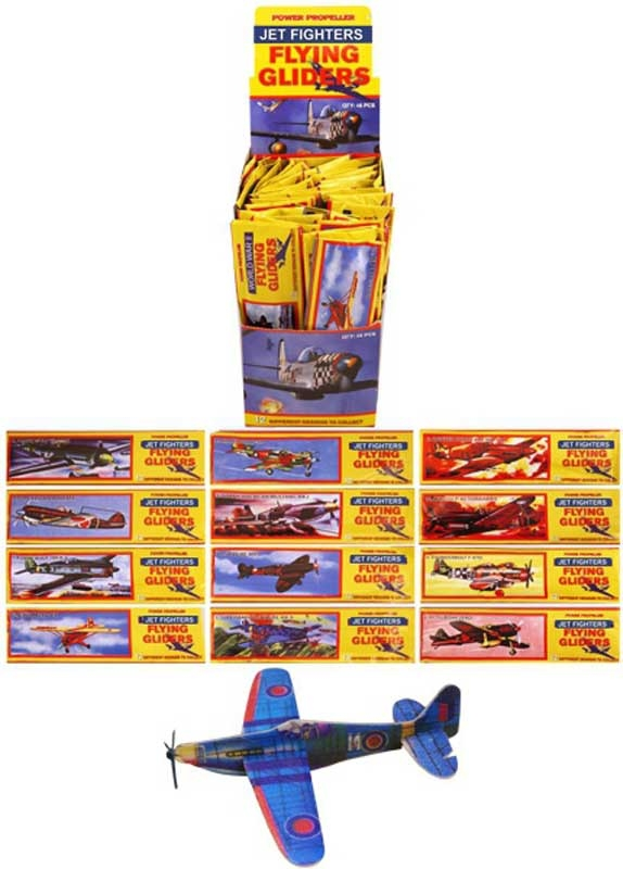 Wholesalers of World War Ii Flying Gliders toys