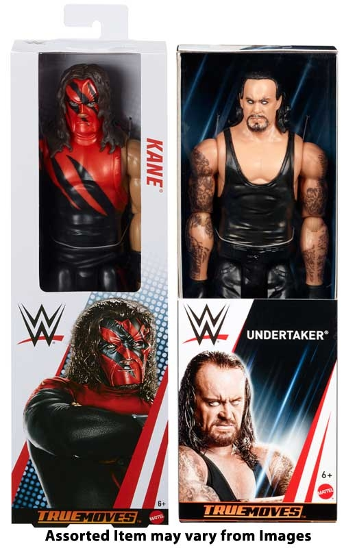Wholesalers of Wwe 12 Inch Figure Assortment toys
