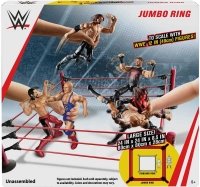 Wholesalers of Wwe 12 Inch Scale Ring toys Tmb
