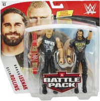 Wholesalers of Wwe 2 Pack Figures  Asst toys image 3