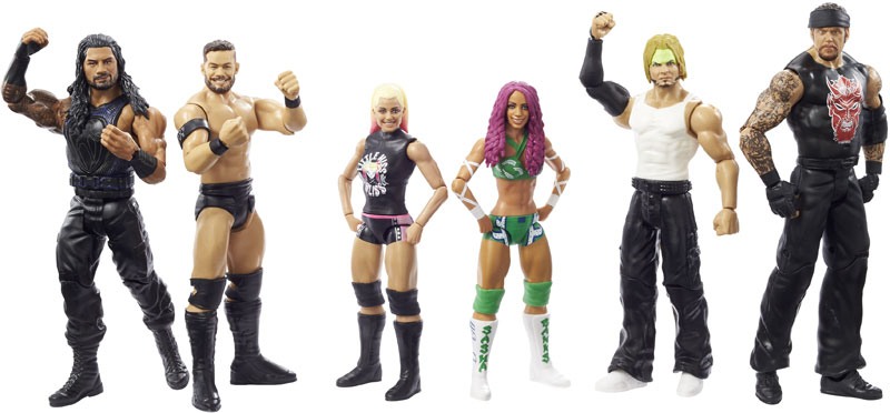 Wholesalers of Wwe 2 Pack Figures  Asst toys