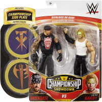 Wholesalers of Wwe 2 Pack Figures  Asst toys image 2