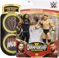 Wholesalers of Wwe 2 Pack Figures  Asst toys image 4