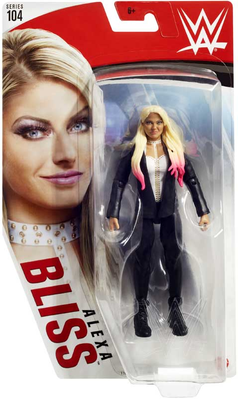 Wholesalers of Wwe Basic Figures Asst toys