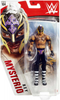 Wholesalers of Wwe Basic Figures Asst toys image 4
