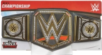 Wholesalers of Wwe Championship Belts Asst toys image