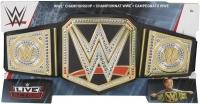Wholesalers of Wwe Championship Belts Asst toys image 2