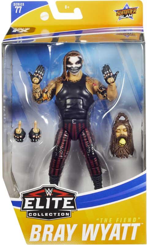 Wholesalers of Wwe Elite Bray Wyatt toys
