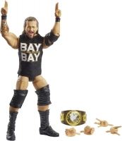 Wholesalers of Wwe Elite Collection Adam Cole toys image 2