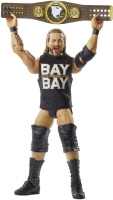 Wholesalers of Wwe Elite Collection Adam Cole toys image 3