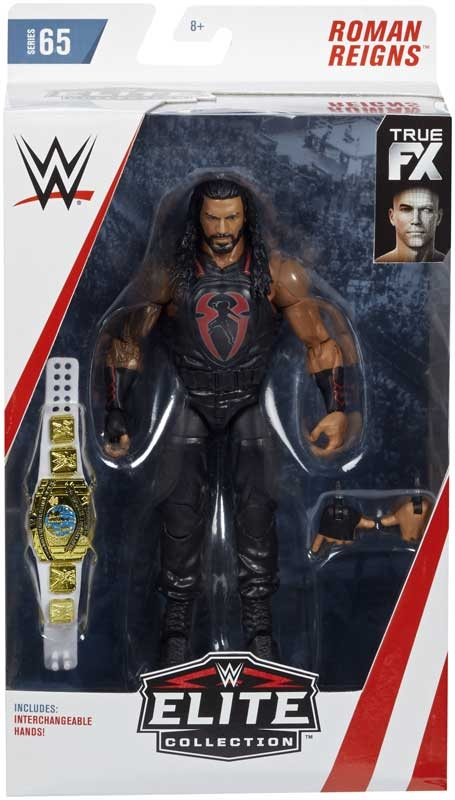Wholesalers of Wwe Elite Collection Asst toys