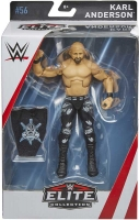 Wholesalers of Wwe Elite Collection Asst toys image 3