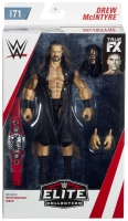 Wholesalers of Wwe Elite Collection Drew Mcintyre toys Tmb