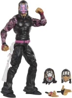 Wholesalers of Wwe Elite Collection Jeff Hardy toys image 2