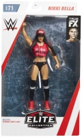 Wholesalers of Wwe Elite Collection Nikki Bella toys image