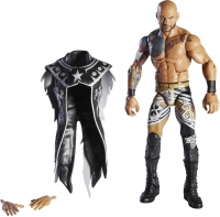 Wholesalers of Wwe Elite Collection Ricochet toys image 2
