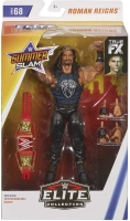 Wholesalers of Wwe Elite Collection Roman Reigns 2018 toys image