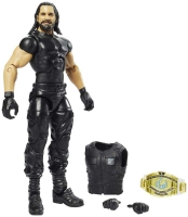 Wholesalers of Wwe Elite Collection Seth Rollins toys image 2