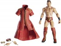Wholesalers of Wwe Elite Collection The Miz toys image 2