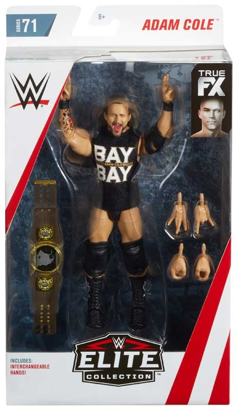Wholesalers of Wwe Elite Figures Asst Series 77 toys