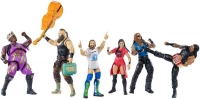 Wholesalers of Wwe Elite Figures Asst Series 77 toys image 4