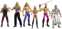 Wholesalers of Wwe Elite Figures Asst toys image 4