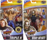 Wholesalers of Wwe Elite Figures Asst toys image