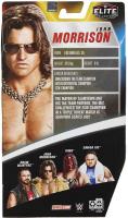 Wholesalers of Wwe Elite Survivor Series John Morrison toys image 4